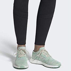 NWT adidas pureBoost GO W women's running shoes